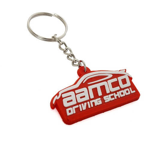 PVC Keychains Supplier