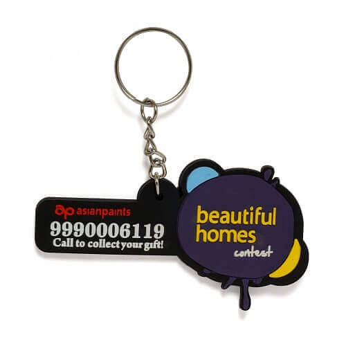 Customized Keychain
