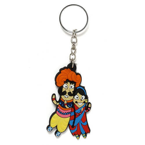 Buy Keychain India