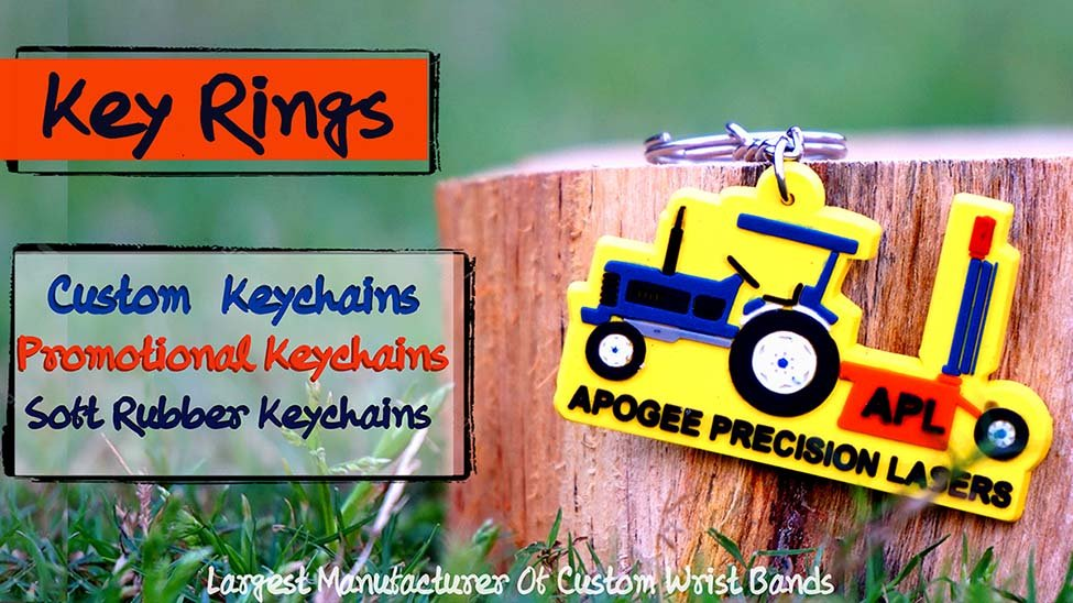 Keychain Manufacturer & Supplier Delhi