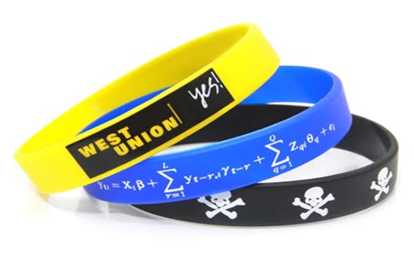 Wristbands Manufacturer in India